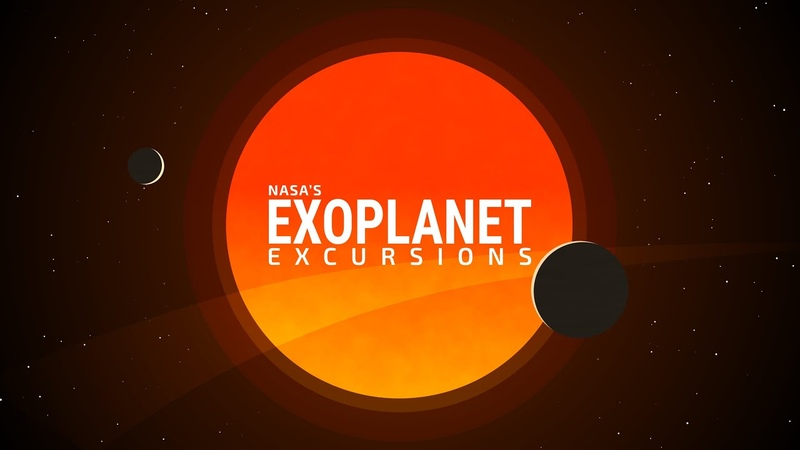 NASAs Exoplanet Excursions 360