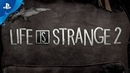 Life is Strange 2 - Reveal Trailer | PS4