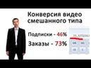 Секреты конверсионного Видео Сергей Панферов