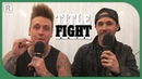 How Many Papa Roach Songs Can Jacoby Shaddix Jerry Horton Name In 1 Minute