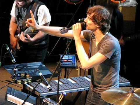 1214 Gotye - In Your Light @ 930 Club, Washington, DC 32212