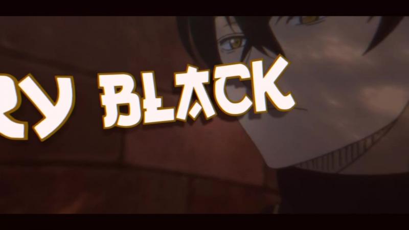 Andry Black