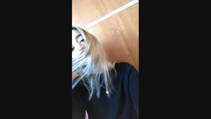 Виктория Кёниг — Live