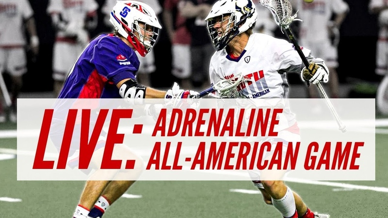 2018 Adrenaline All-American Game