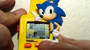 Tiger Electronics Sonic the Hedgehog Game Watch