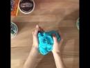 Zephyr синий