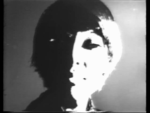 Toshio Matsumoto - Ecstasis (1969)