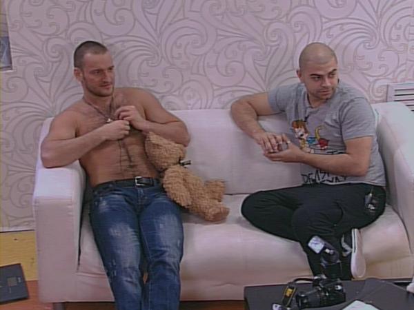ДОМ-2 Город любви 2515 день Вечерний эфир (30.03.2011)