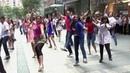 Kolaveri Di Sydney Flash Mob - 10th Feb 2012 Pitt St Mall - Official HD Video