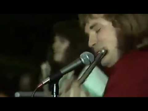 Blood, Sweat Tears - I Love You More Than You'll Ever Know ( Live in Germany, 1974 )