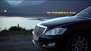 Mercedes W221 за 265к. Не долго покатался. Эпизод 11.