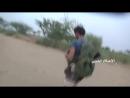 Хуситы в боях с южанами в районе Дурайхими.
