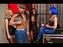 (720pHD): WCW Nitro 12/04/00 - Daffney, Baby, Chiquita Crowbar Backstage