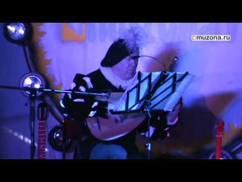 Концерт - встреча с Аркадием Бурхановым на MUZONA.RU ч.5
