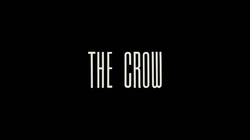 Brandon Lee the Crow 30 Seconds To Mars