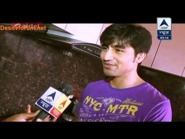 Harshad Chopra Ki Zindagi Se Judi Kuch Ahem Baatein ! on SBS at 25th May 2013