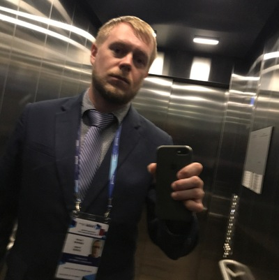 Сергей Ефимов