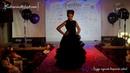 Морозова Алина 9 лет вечерний образ финалистка чемпионата моды и таланта Fashion Talent