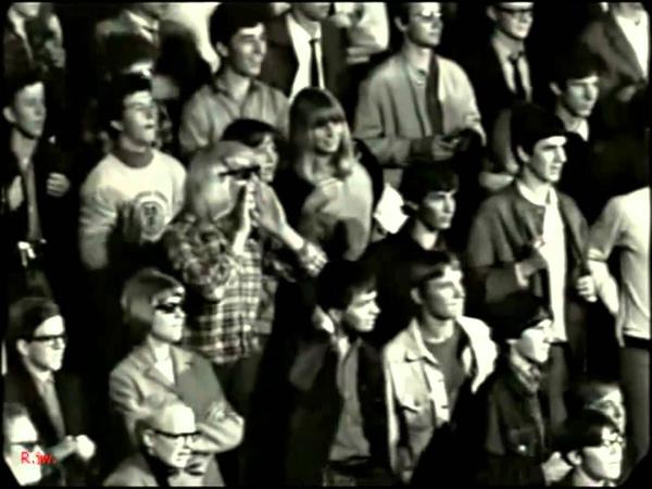 KONCERT** - BEATLES - 1966r. live