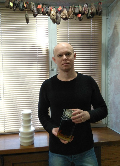 Андрей Проскурня