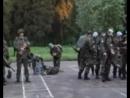 Учеба в военном институте 6. Ротно тактические учения в учебном центре Молосковицы.