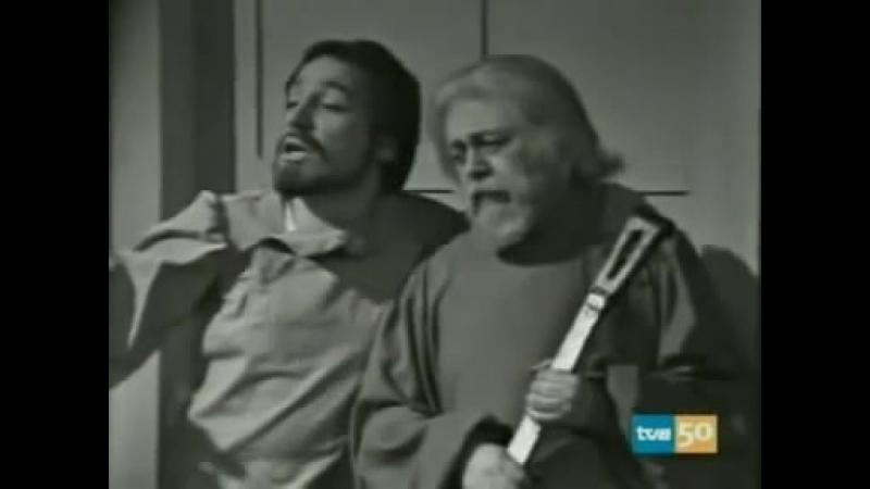 126. TEATRO TVE-Tío Vania, de Antón Chejov
