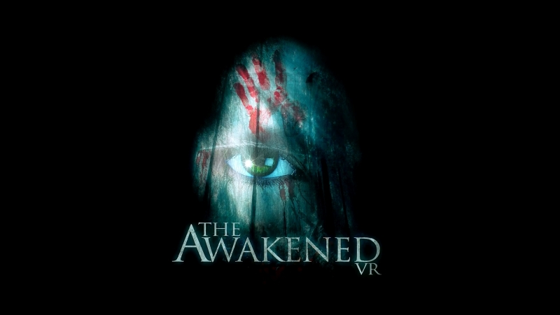 PSVR The Awakened VR GAMECLUB Хабаровск