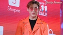 181110 BamBam GOT7 At Shopee Fan Meeting In Thailand