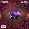 DJ DMITRY KOZLOV DJ ALEX KLAAYS - EASTERN NIGHT vol.4 (ETHNO ETHNO DEEP)