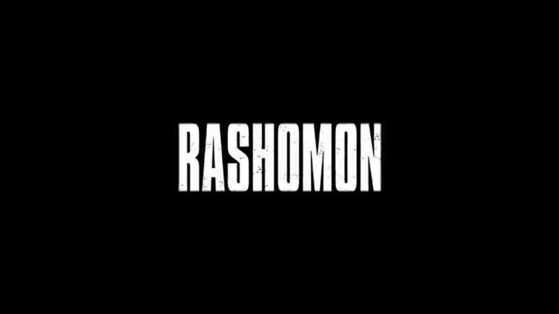 Расёмон   Rashômon (1950) Re-Release Трейлер