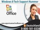 Warum sollten Sie professionelle Unterstützung bei Windows 10 Support Number 0800-181-0338 nehmen?