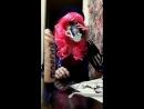 Фригидная хабалка Ленка с розовой пиздой 4