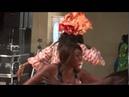 Concert Fatou Linsan Barry Гвинея.