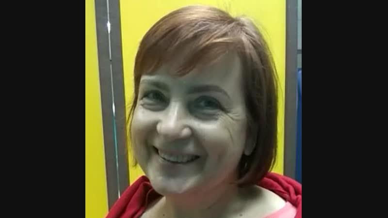 Свидетельство: Ирина освободилась от духа страха и колдовства, исцелилась от шпоры в пятке по молитве в КИ ЛБ, 11.11.2018.