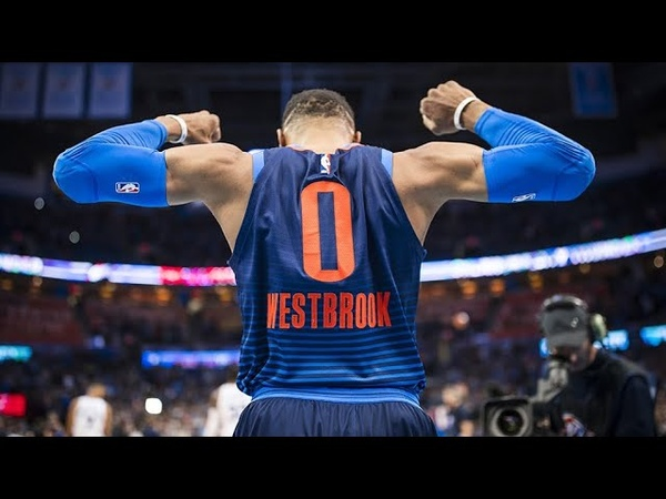 Russell Westbrook Mix - All Of The Above
