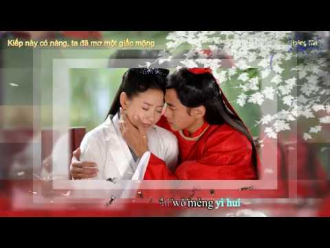 Shuang Fei (Song Phi) - Hà Nhuận Đông (Tân Lương Sơn Bá Chúc Anh Đài OST)