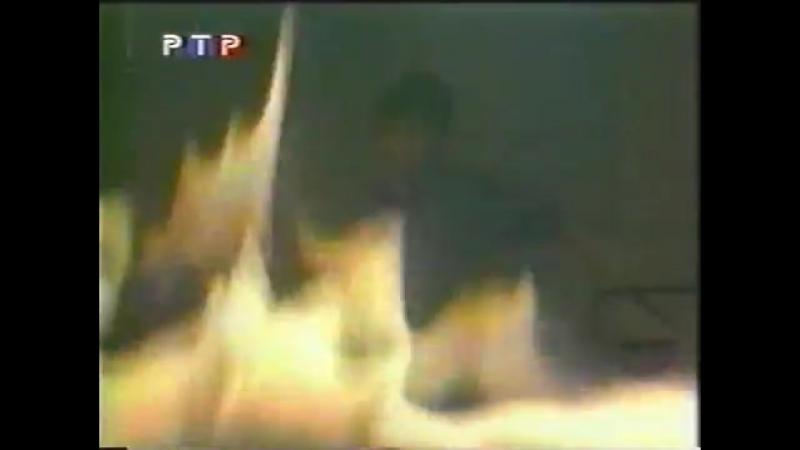 Анонс сериала Санта Барбара