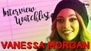 Riverdale Vanessa Morgan Toni Topaz parle de ses séries préférées