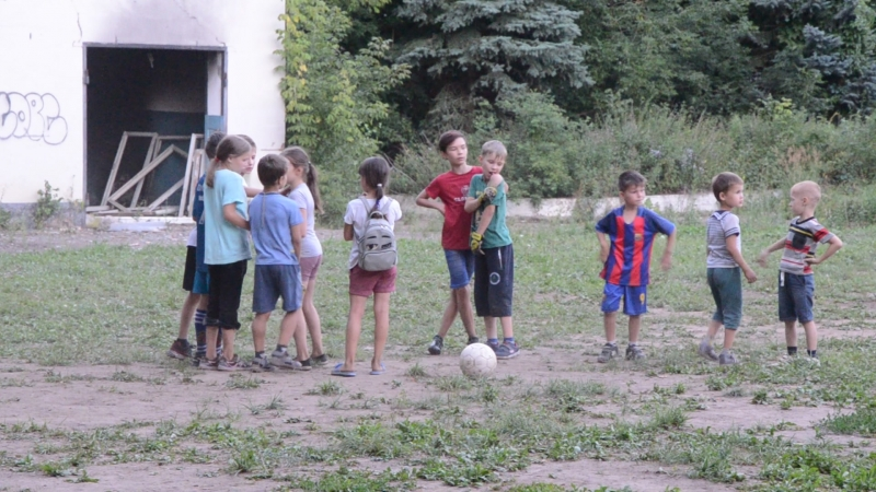 Футбол-рукопожатие