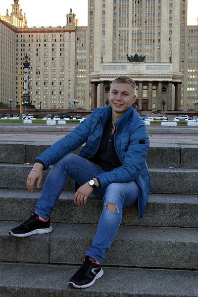 Никита Королёв
