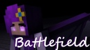 Battlefield Collab [Minecraft Animation/Music video]