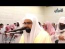ماتيسر من سورة يس بأسلوب هادئ ومؤثر للشيخ ناصر القطامي | تراويح 24 رمضان 1439
