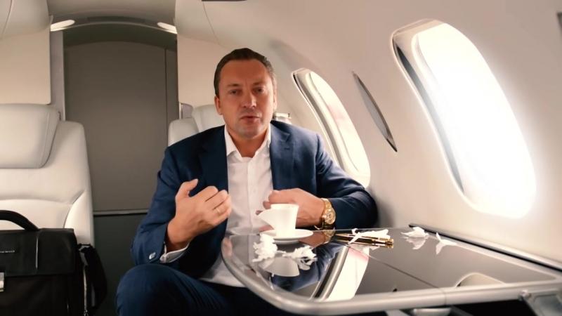 Хватит думать действуй Роман Василенко совет миллионера