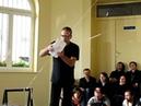 Burkhard Beins clip 3