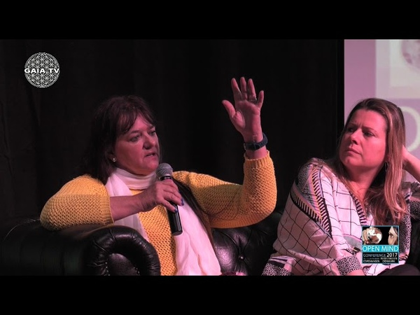 Panel debate - Open Mind Conference 2017