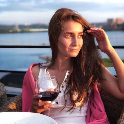 Elizaveta Mazur
