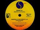 Boney M. - Dancing In The Streets (12'' Version) 1978