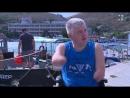 Дайвер-инвалид Дмитрий Павленко установил новый рекорд в Чёрном море