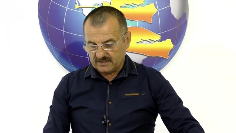 Книга Откровение. 7 глава. Леонид Сидоренко