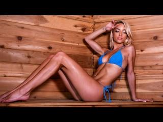 Paisley Rae [HD 1080, Blonde, Massage, Natural Tits, Porn 2018]